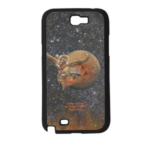 Zodiac Fortune Ari Cover Samsung galaxy note 2