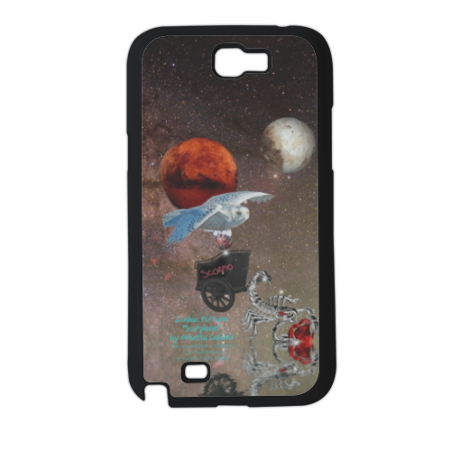 Zodiac Fortune Sco Cover Samsung galaxy note 2