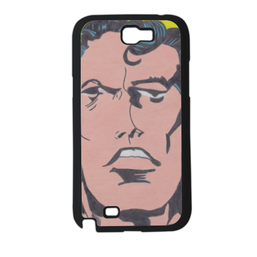 SUPERMAN 2014 Cover Samsung galaxy note 2