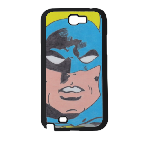 BATMAN 2014 Cover Samsung galaxy note 2