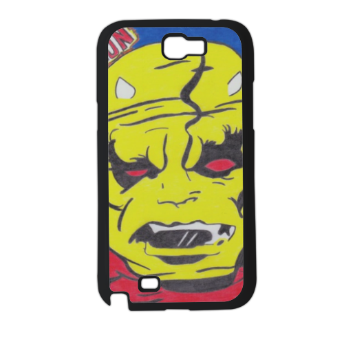 DEMON 2015 Cover Samsung galaxy note 2