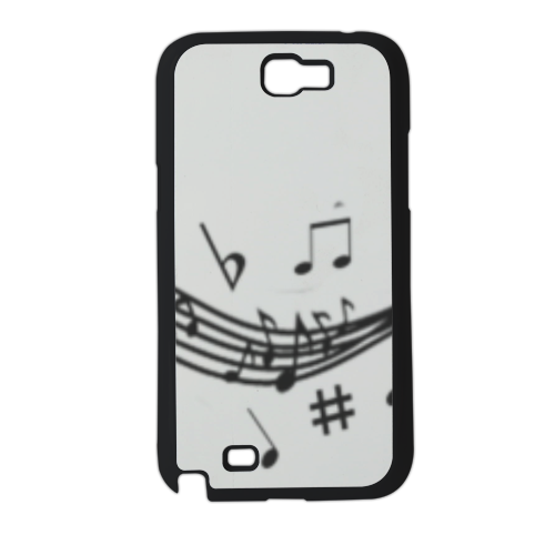 FARMUSICA Cover Samsung galaxy note 2