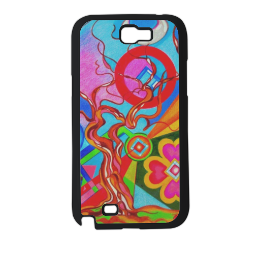 Tree of Life Cover Samsung galaxy note 2