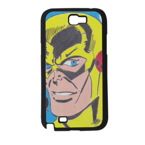 PROFESSOR ZOOM Cover Samsung galaxy note 2