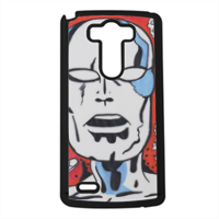SILVER SURFER 2012 Cover LG G3