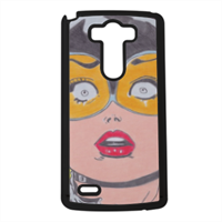 CATWOMAN 2016 Cover LG G3