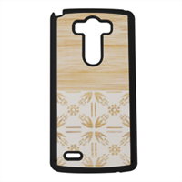 Bamboo and Japan Cover LG G3