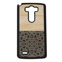 Bamboo Gothic Cover LG G3