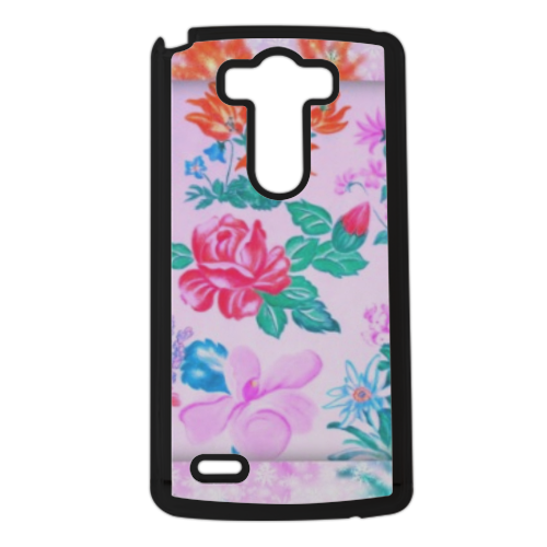 Flowers Cover LG G3