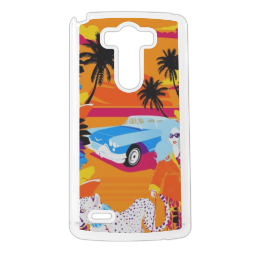 Rich Summer  Cover LG G3