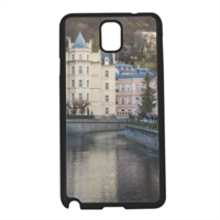 Castello antico Cover Samsung Galaxy note 3