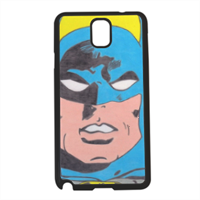 BATMAN 2014 Cover Samsung Galaxy note 3