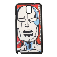 SILVER SURFER 2012 Cover Samsung Galaxy note 3