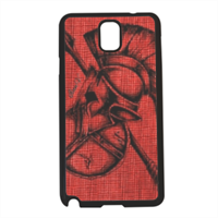 Spartan warrior Cover Samsung Galaxy note 3