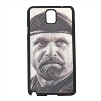 Alexey Mozgovoy glory Cover Samsung Galaxy note 3