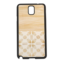 Bamboo and Japan Cover Samsung Galaxy note 3