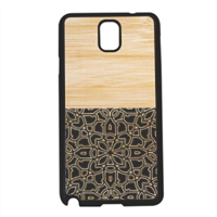 Bamboo Gothic Cover Samsung Galaxy note 3