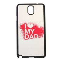 I Love My Dad - Cover Samsung Galaxy note 3