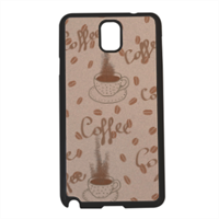 coffee Cover Samsung Galaxy note 3
