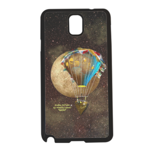 Zodiac Fortune Gem Cover Samsung Galaxy note 3