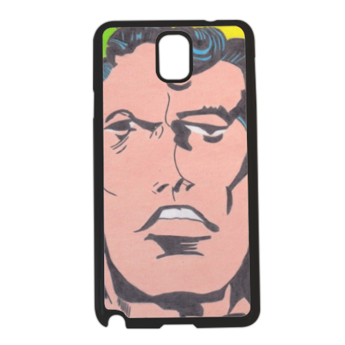SUPERMAN 2014 Cover Samsung Galaxy note 3