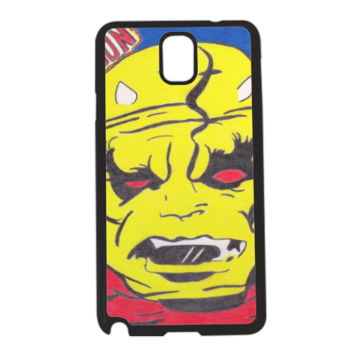 DEMON 2015 Cover Samsung Galaxy note 3