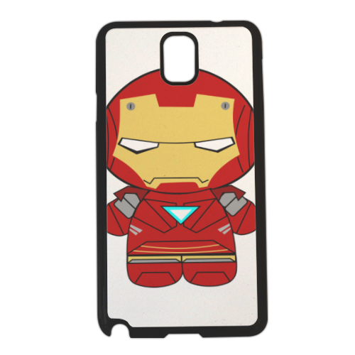 Team Ironman Cover Samsung Galaxy note 3