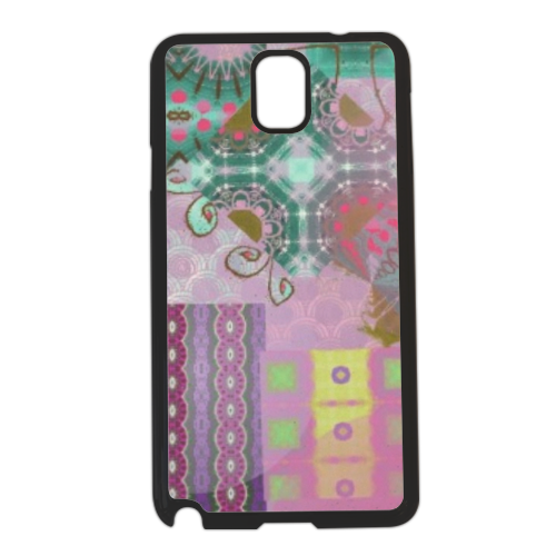 Astratto colorato Cover Samsung Galaxy note 3