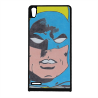 BATMAN 2014 Cover Huawei Ascend p6
