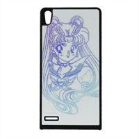 Sailor Moon Cover Huawei Ascend p6