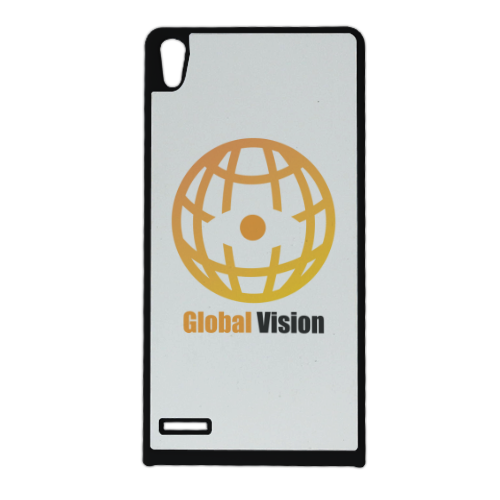 Global vision Cover Huawei Ascend p6
