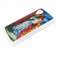 Bacio di Hayez Cover Google Nexus 5