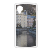 Castello antico Cover Google Nexus 5