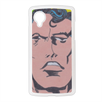 SUPERMAN 2014 Cover Google Nexus 5