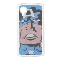 CAPITAN AMERICA 2014 Cover Google Nexus 5