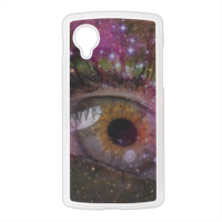 Galaxy admirabilis Cover Google Nexus 5