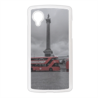 London Trafalgar Square Cover Google Nexus 5