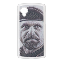 Alexey Mozgovoy glory Cover Google Nexus 5