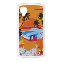 Rich Summer  Cover Google Nexus 5