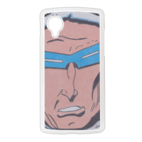 CAPITAN GELO Cover Google Nexus 5