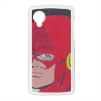 FLASH Cover Google Nexus 5
