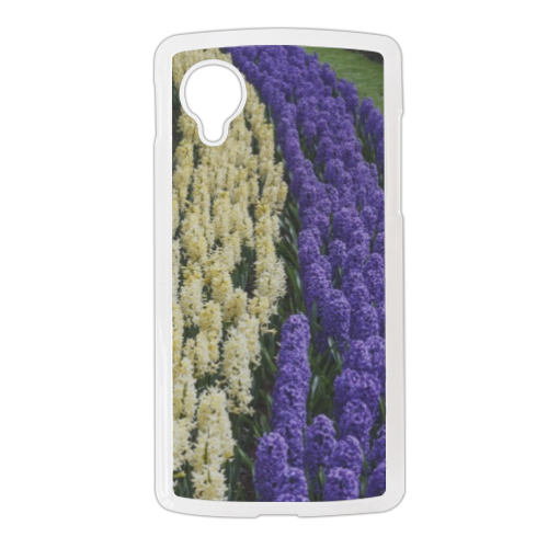 Fiori Cover Google Nexus 5