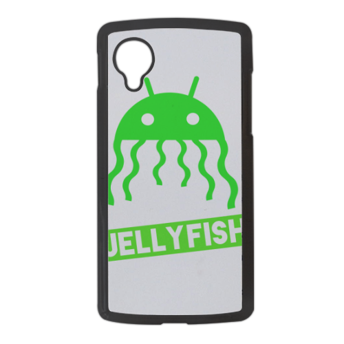 Jellyfish Cover Google Nexus 5