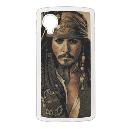 Pirati Cover Google Nexus 5