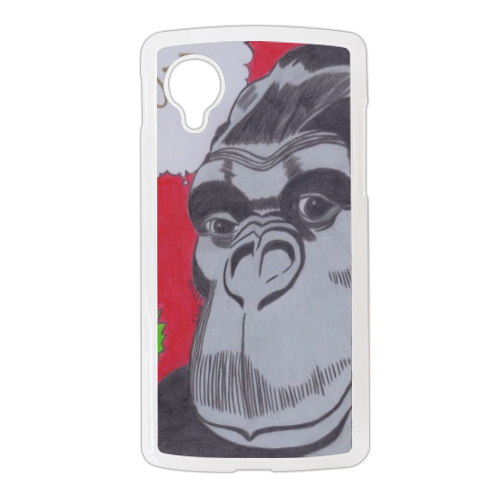 GRODD Cover Google Nexus 5