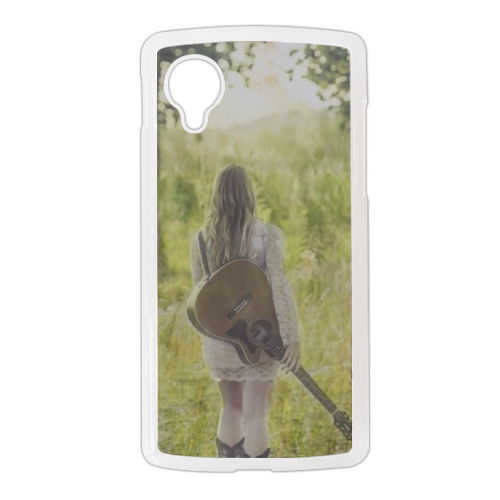 Musica Cover Google Nexus 5