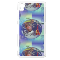 EXPO 2015 Cover Cover Sony Xperia Z2