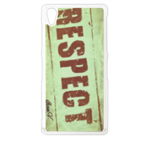 Respect two Cover Sony Xperia Z2