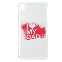 I Love My Dad - Cover Sony Xperia Z2