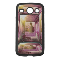 Butterfly Cover Cover Samsung Galaxy Core